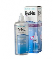 BAUSCH & LOMB ReNu Multi-Purpose Solution Lensvloeistof