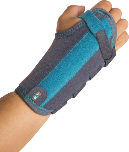 ORLIMAN Pols/handbrace Pediatric (links)