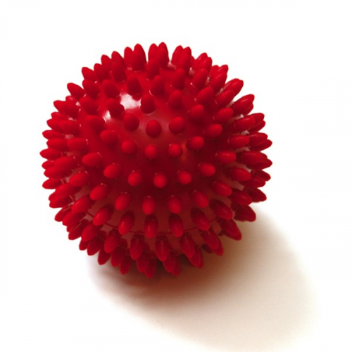 SISSEL Massagehulp Spiky Ball