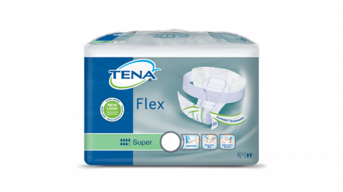 TENA Flex Super