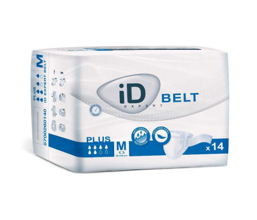 iD Belt Plus