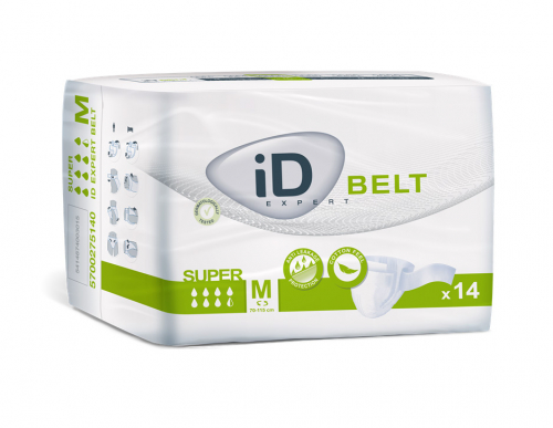 iD Belt super