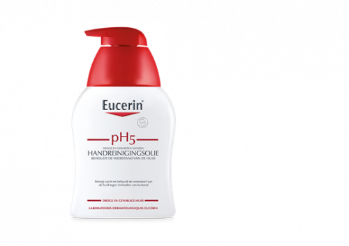 EUCERIN pH5 Handreinigingsolie