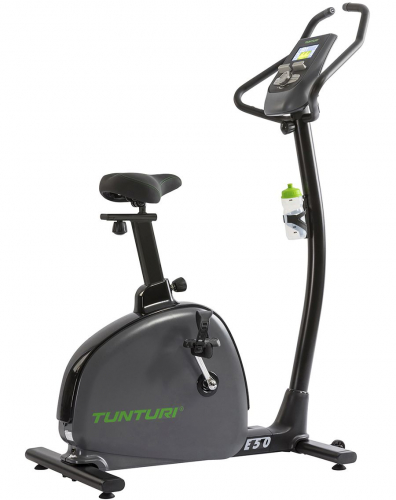 TUNTURI Hometrainer Performance E50