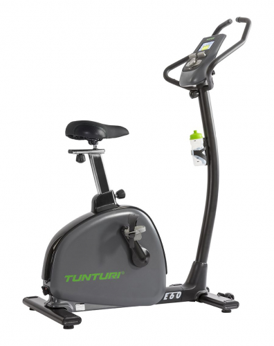 TUNTURI Hometrainer Performance E60