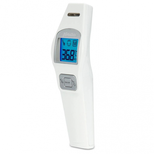ALECTO BC-37 Infrarood thermometer