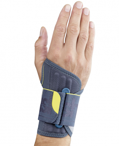 PUSH Sports polsbrace (links)