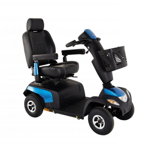 Scooter Invacare Orion Pro