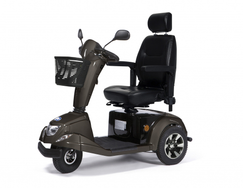 Scooter Vermeiren Carpo 3 Limited Edition