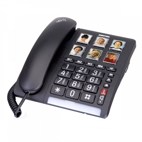 Switel Telefoon TF540
