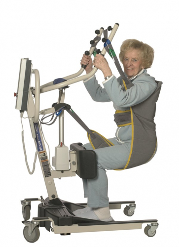 INVACARE Liftmat Transfer Stand Assist
