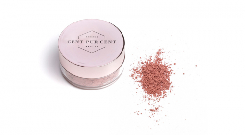 Cent Pur Cent Loose Mineral Blush