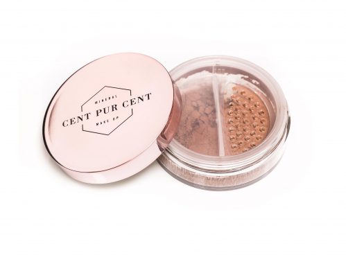Cent Pur Cent Loose Mineral Oogschaduw