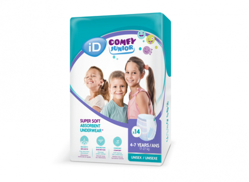 iD Comfy Junior Pants (4-7j)
