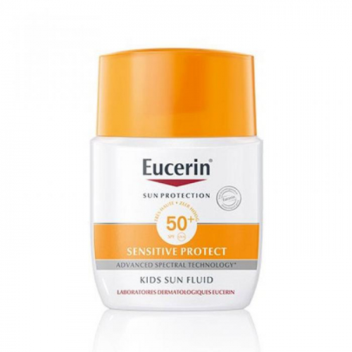 Eucerin Kids Sun Pocket SPF 50+ (50ml)