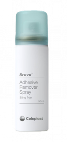 BRAVA Adhesive Remover Spray (50ml)