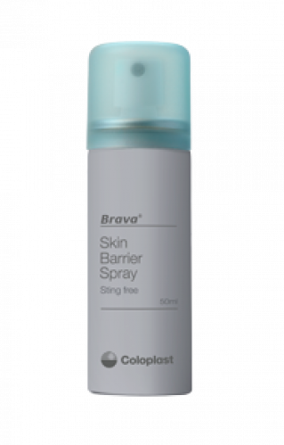 BRAVA Skin Barrier Spray (50ml)