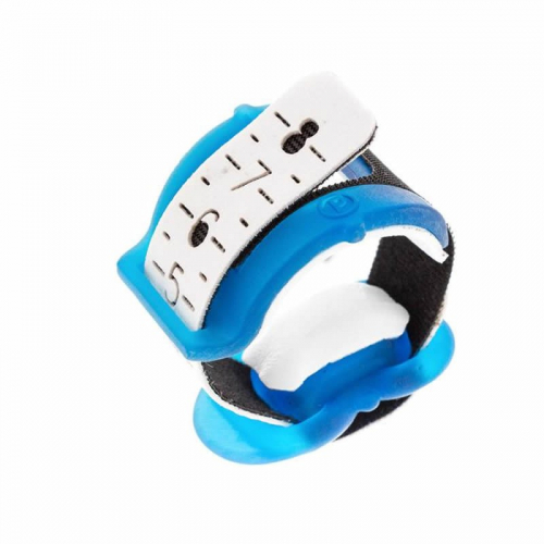 Incontinentiecontrole systeem Pacey Cuff