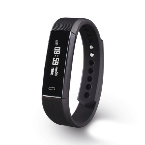 HAMA Fitness-tracker Fit Track 1900