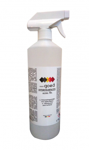 Desinfecterende Spray (1000ml)