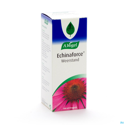 A.VOGEL Echinaforce druppels (100ml)
