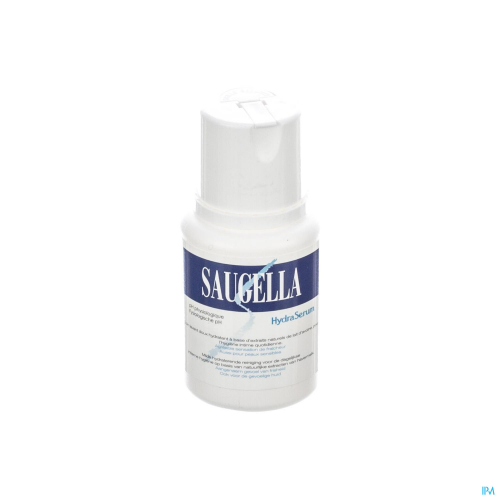 Saugella Hydra Serum Emuls (100ml)