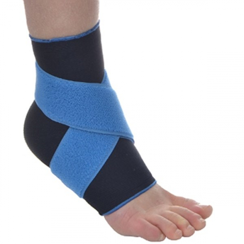 BOTA Plus Enkelbandage AB met velcro (links)