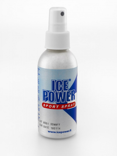 ICE POWER Sport Spray (125ml)