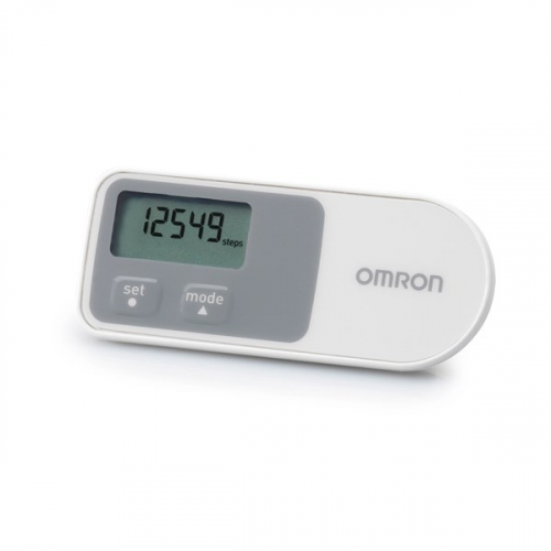 Pedometer Omron Walking style One 2.0