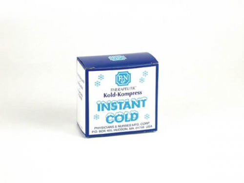 P&N Instant Cold Pack