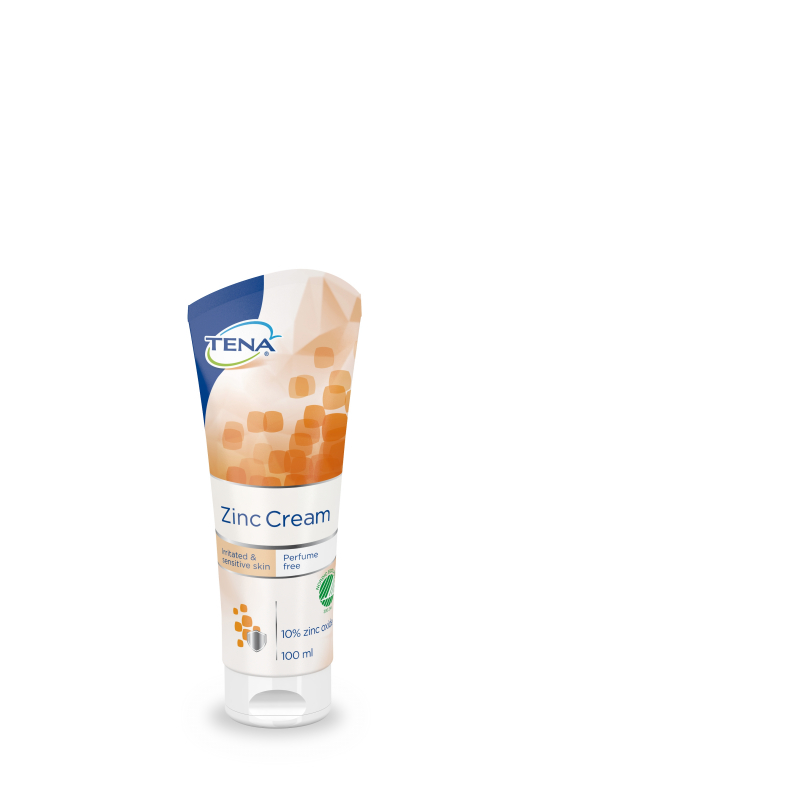 Tena_Zinc Cream_100ml
