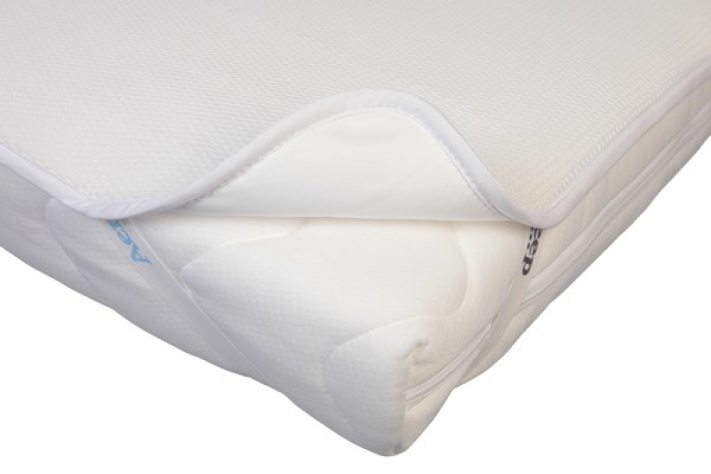 Aerosleep Baby Matras : Matrasbeschermer aerosleep baby protect hoeslaken thuiszorgwinkel